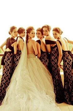 Matched or Mismatched? The Perfect Bridesmaids Dress » Alexan Events | Denver Wedding Planners, Colorado Wedding and Event Planning