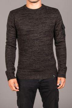 Chief Sweater