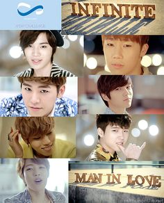 #INFINITE - 'Man in Love' review: http://mithunonthe.net/2013/03/22/infinite-man-in-love-review/ #kpop