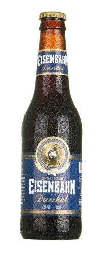 Cerveja Eisenbahn Dunkel - Cervejaria Sudbrack