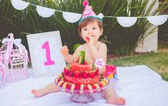 Book para festa d 1 ano « [Ô] Jessica Alves | Fotógrafa Especializada em Recém-Nascidos