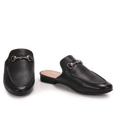Sapato Mocassim Feminino Bottero - Preto 139,90