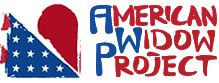 """American Widow Project, a support network for """"The New Generation of Military Widows."""""""