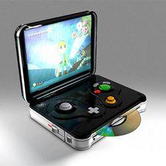 La nouvelle console portable de Nintendo est sortie au Japon