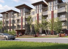 Calgary Condos are Joel Gwillim's niche! Listen as he provides information, floor plans and available pricing on the new Lower Mount Royal condo Ten, by Maple Projects. Real Estate Development, Calgary, Floor Plans, Mill Creek, Building Designs, Condos, Mansions, Street