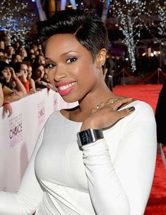 30 Best Short Haircuts for Black Women