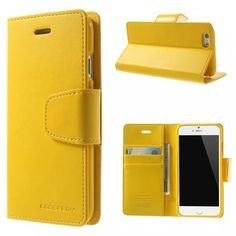 Apple Iphone 6, Wallet, Yellow, Cases, Boxes, Purses, Diy Wallet, Purse, Gold