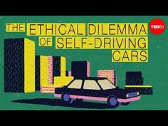 The ethical dilemma of self-driving cars - Patrick Lin Self Driving, Critical Thinking, Manual, Cruise, Teaching, Education, Cars, Youtube, Philosophy