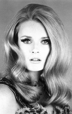 Celeste Yarnall 1960's