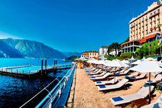 Gran Lago hotel Tremezzo
