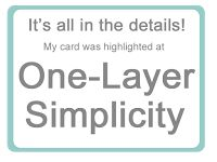 One-Layer Simplicity Challenge: OLS28- Details