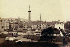 George Square, 1868
