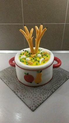 Pre kucharku :-) , narodeninové torty | Tortyodmamy.sk