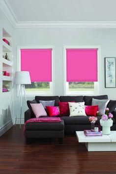 Roller Blinds By Louvolite® Carnival   Bon Bon House Blinds, Blinds For  Windows,
