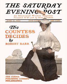 Saturday Evening Post 1903-06-27