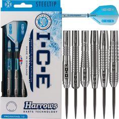 PerfectDarts 23g ONE80 Vapor Messing Darts Set