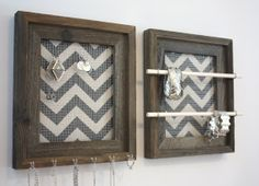 Hey, I found this really awesome Etsy listing at https://www.etsy.com/listing/174658120/barnwood-jewelry-organizer