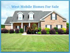 Homes For Sale in West Mobile's Desired Baker School District | The Cummings Company