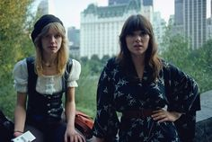 Nancy and Ann Wilson (Heart)
