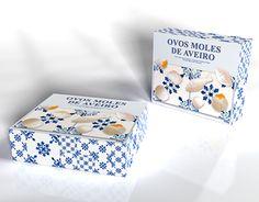 """Check out new work on my @Behance portfolio: """"Ovos Moles de Aveiro"""" http://be.net/gallery/34894465/Ovos-Moles-de-Aveiro"""