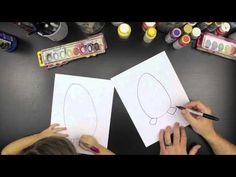 ▶ How To Draw A Penguin - YouTube 4:35