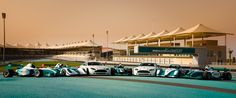 SST, Formula Yas 3000, F1 Two Seater, Aston Martin GT4.... and more available to drive on the awesome Yas Marina Circuit F1 track, Yas Island, Abu Dhabi, UAE