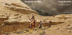 Apachería