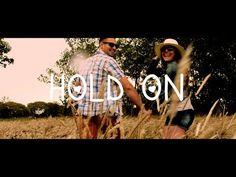 MOGUAI ft. CHEAT CODES - Hold On (Lyric Video) - YouTube