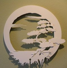 Bonsai No.3 Tree of Life by VanMetalArts on Etsy