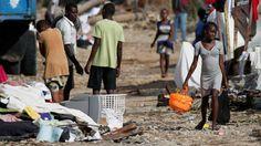 Después del devastador terremoto de 2010 en Haití, miles de organizaciones de ayuda humanitaria arribaron al país caribeño. Se estima que las donaciones superaron los US$9.000 millones. Seis años después, regresa la ruina, esta vez el protagonista fue el huracán Matthew: centenares de muertos, 1,4 millones en necesidad de refugio, agua y alimentos.
