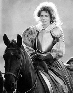 """I loved Fanny Ardant as Mary of Guise in """"Elizabeth"""""""