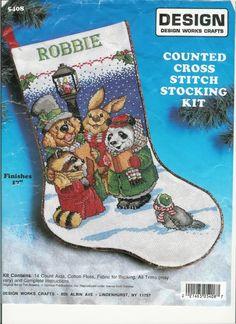 ru / Photo # 2 - 32 - the Ka Cross Stitch Christmas Stockings, Cross Stitch Stocking, Xmas Cross Stitch, Xmas Stockings, Christmas Cross, Cross Stitch Charts, Cross Stitch Embroidery, Cross Stitch Patterns, Cross Stitches