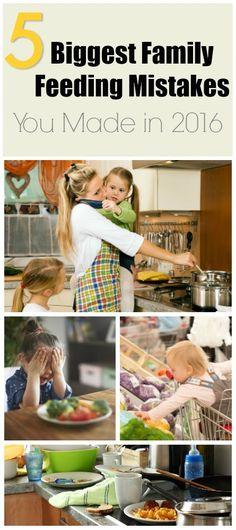 MOM TIPS - 5 Biggest