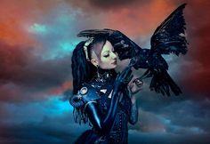 Designer Fantasmagoria by Natalie shau