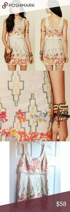 NWT Tillys YMI Plaid green gold metallic line Mini dress ruffle skirt SZ S