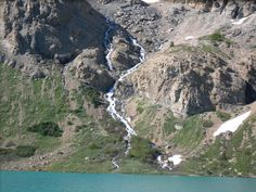 Hidden Lake Jasper Nationl Park