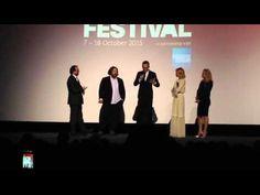 BFI London Film Festival 2015 High-Rise Q&A - YouTube