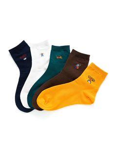 Модные носки 5 пар