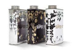 Canisters for brandy   Mini Garage Winery   Korefe #packaging