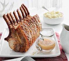 Costillar de cerdo  #foodandtravelmx #recetas