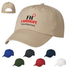 This cap is great for golf tournament advertising or a entry gift. #golf #promoproducts #hats Promotional 5 Panel Polyester Cap   Customized Headwear Caps   Promotional Headwear Caps