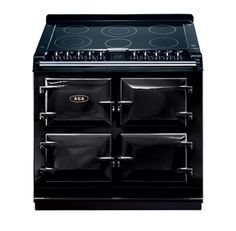 AGA S-Series Six-Four Ceramic Hob