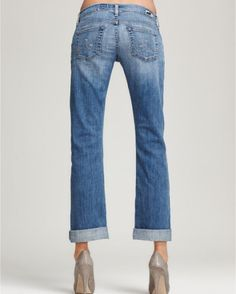 AG-Adriano-Goldschmied-Tomboy-Relaxed-Straight-in-18-Year-Soft-Size-27-x-33