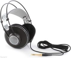 AKG K612 PRO Over-Ear Headphone