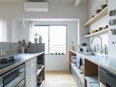 cocina con aire acondicionado - ¿Qué es mejor? Ventilador vs aire acondicionado
