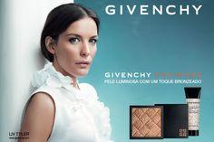 Época Cosméticos- Coleção Croisiére- ilumine-se com Givenchy