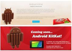網民惡搞! Android 系統新命名