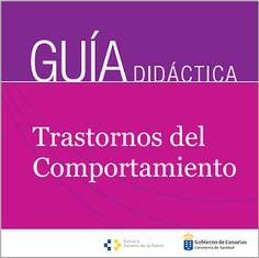 Esta guia, editada por el Gobierno de Canarias y el Servicio Canario de la Salud, realiza una síntesis de algunos de los trastornos del com...