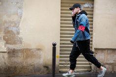 Streetsnaps: Paris Fashion Week - Part 5