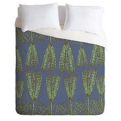 Caroline Okun Chara Duvet Cover | DENY Designs Home Accessories